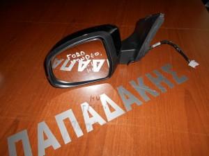 Ford Mondeo 2011-2014 καθρέπτης εξωτερικός αριστερός 7 καλώδια μαύρος