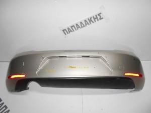 VW Beetle 2011--> προφυλακτήρας οπίσθιος με αισθητήρα χρυσαφί