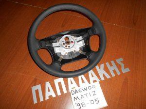 Daewoo Matiz 2000-2005 βολάν τιμονιού