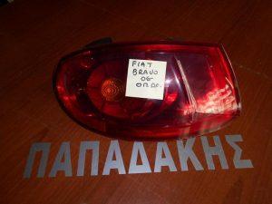 Fiat Bravo 2007-2014 φανάρι πίσω δεξί