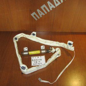 Fiat Bravo 2008- AIR BAG ουρανού (κουρτίνες) αριστερή