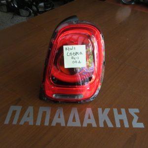 Mini Cooper 2014-2017 φανάρι οπίσθιο δεξί