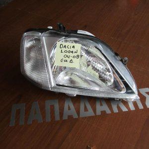 Dacia Logan 2004-2008  φανάρι εμπρός δεξί
