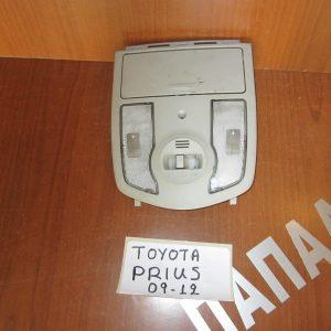Toyota Prius 2009-2012 μπλαφονιέρα καμπίνας