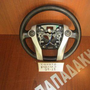 Toyota Prius 2009-2012 βολάν τιμονιού
