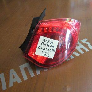 Alfa Romeo Giulieta 2010- φανάρι πίσω δεξί