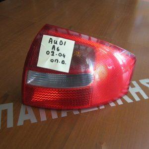 Audi A6 2002-2004 φανάρι πίσω δεξί