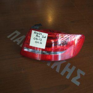 Audi A4 Station wagon 2008-2012 φαναρι πισω δεξι
