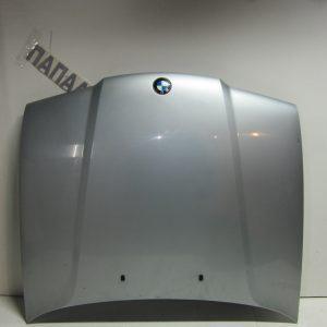 BMW E36 Compact 1994-2000 καπο εμπρος ασημι