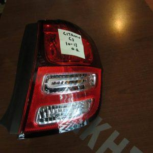 Citroen C3 2009-2013 φαναρι πισω δεξιο