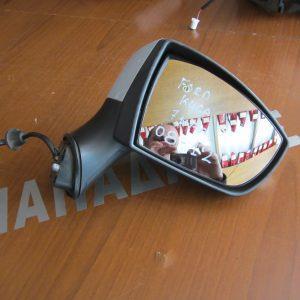 Ford Kuga 2008-2012 καθρεπτης δεξιος ηλεκτρικος ασπρος