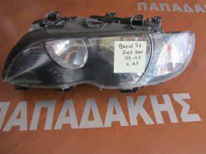 Φανάρι εμπρός αριστερό Bmw Series 3 E46 2003-2005 4πορτο