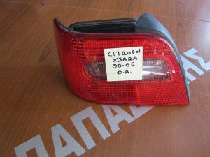 Citroen Xsara 2000-2006 φανάρι πίσω αριστερό