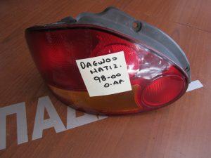 Daewoo Matiz 1998-2000 φανάρι πίσω αριστερό
