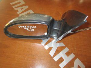 Ford Focus 1998-2004 καθρεπτης αριστερος μηχανικος πρασινο