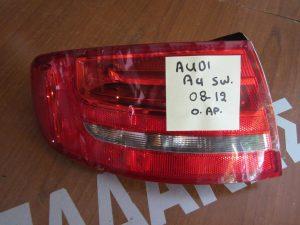 Audi A4 2008-2012 SW φανάρι πίσω αριστερό