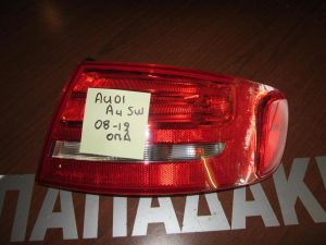 Audi A4 2008-2012 SW φανάρι πίσω δεξί