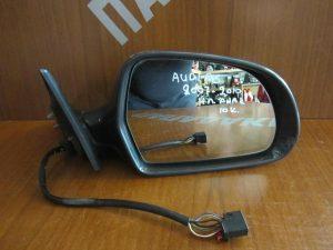 Audi A5 2007-2010 5θυρο καθρέπτης δεξιός ηλεκτρικά ανακλινόμενος 10 καλώδια μολυβί