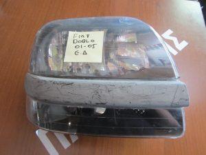 Fiat Doblo 2001-2005 φανάρι εμπρός δεξί