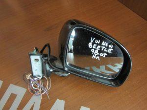 VW Beetle 1998-2005 καθρέπτης δεξιός ηλεκτρικός μαύρος