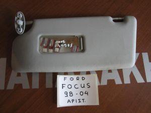 Ford Focus 1998-2004 αλεξήλιο αριστερό