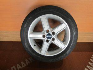 Ford Focus 2004-2011 ζάντες αλουμινίου σετ 4 τεμάχια 205/55/16