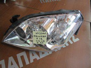 Nissan Primera P12 2002-2008 φανάρι εμπρός αριστερό (IM)