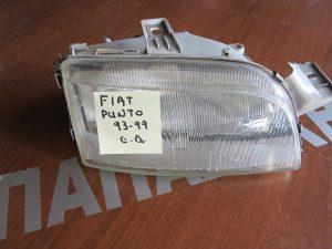 Fiat Punto 1993-1999 εμπρός δεξιό φανάρι