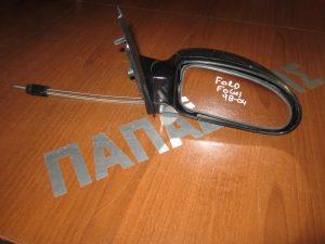 Ford Focus 1998-2004 δεξιός μηχανικός καθρέπτης μολυβί