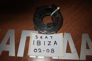 Seat Ibiza 2002-2008 ροζέτα τιμονιού