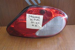 Jaguar X-Type 2001-2007 φανάρι πίσω δεξιό
