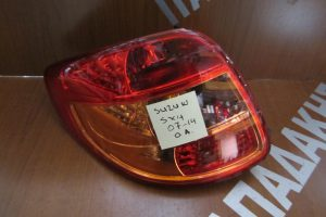 Suzuki SX4 2007-2014 φανάρι πίσω αριστερό