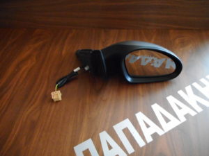 Seat Ibiza 2002-2008 δεξιός καθρέπτης ηλεκτρικός γκρι