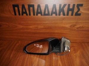 Nissan Primera P12 2002-2008 ηλεκτρικός καθρέπτης αριστερός μαύρος