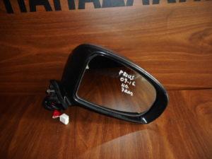 Toyota Prius 2009-2016 ηλεκτρικός καθρέπτης δεξιός ανθρακί 7 καλώδια