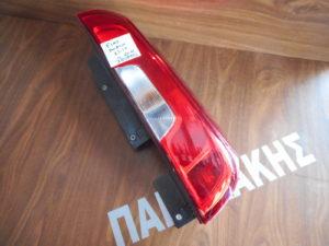 Fiat Doblo 2015-2019 φανάρι πίσω δεξιό πόρτα δύφυλλη
