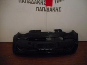 Citroen C1 2006-2009 εμπρός προφυλακτήρας μαύρος