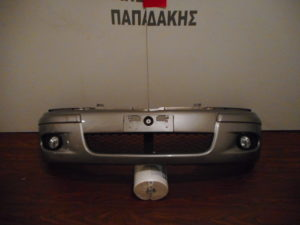 Toyota Yaris Verso II 2004-2006 εμπρός προφυλακτήρας χρυσαφί με προβολείς