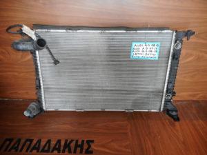Audi A4/A5/Q5 2007-2018 1.8L TFSI- 2.0L TFSI- 2.0L TDI (αυτόματο) ψυγείο νερού