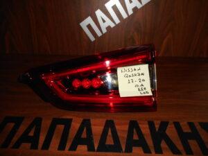 Nissan Qashqai 2017-2020 πίσω δεξιό φανάρι LED εσωτερικό